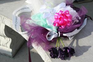 Ribbon Bouquet 1