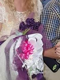 Ribbon Bouquet 4 - Copy